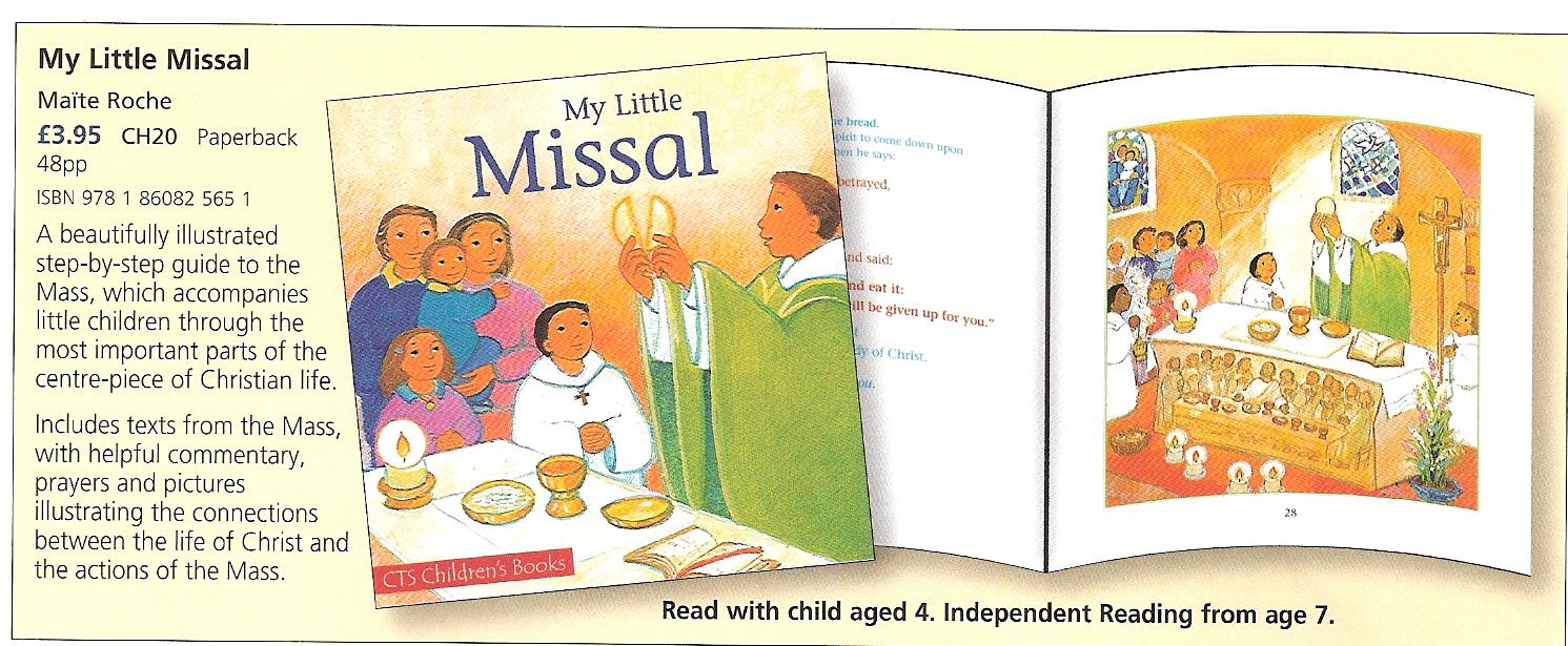 Children's Liturgy. In 2002 the ...